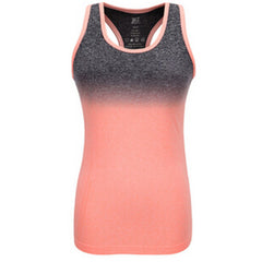 Yoga Breathable Fitness Shirt