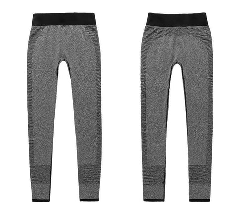 Women's Full Ankle Leggings-theyogasuite