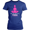 "Image of ""This Cute Girl Does Yoga"" Shirt-theyogasuite"
