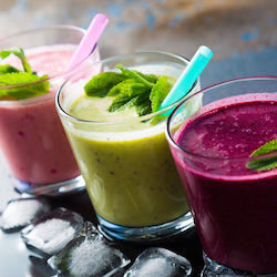 Favorite Smoothie Recipes eBook