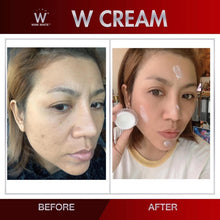 Load image into Gallery viewer, W Cream - Nourishing for Skin Rejuvenation