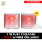 W Pure Collagen 50,000mg + FREE W Pure Collagen (FOR PRE-ORDER)