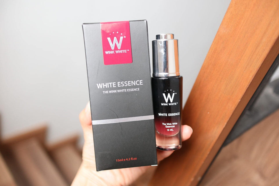 1 White Essence Serum + freebie!