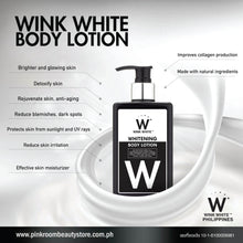 Load image into Gallery viewer, Whitening Body Lotion, 2 bottles