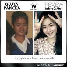 Load image into Gallery viewer, Gluta Pancea