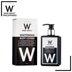 Whitening Body Lotion