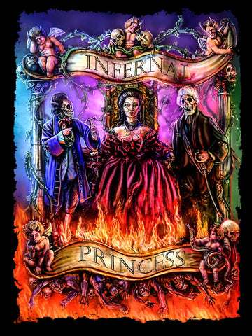 The Infernal Princess