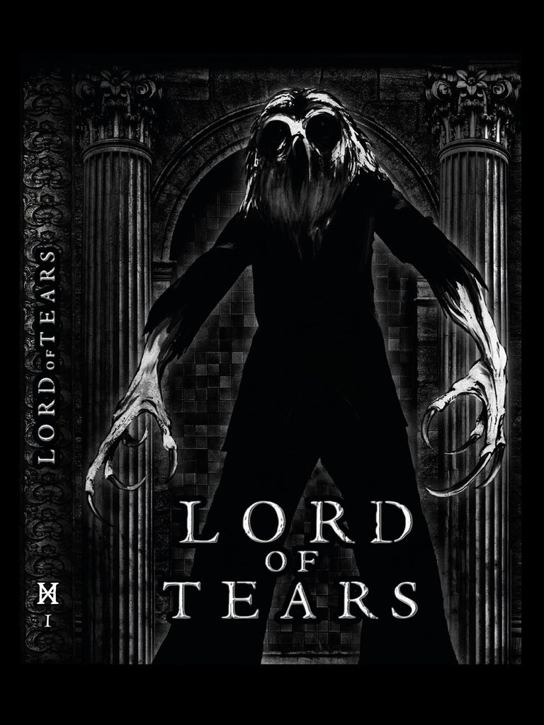 Lord of Tears (3 Disc)