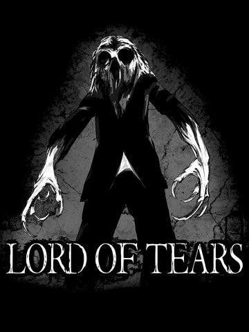 The Owlman (Lord of Tears)