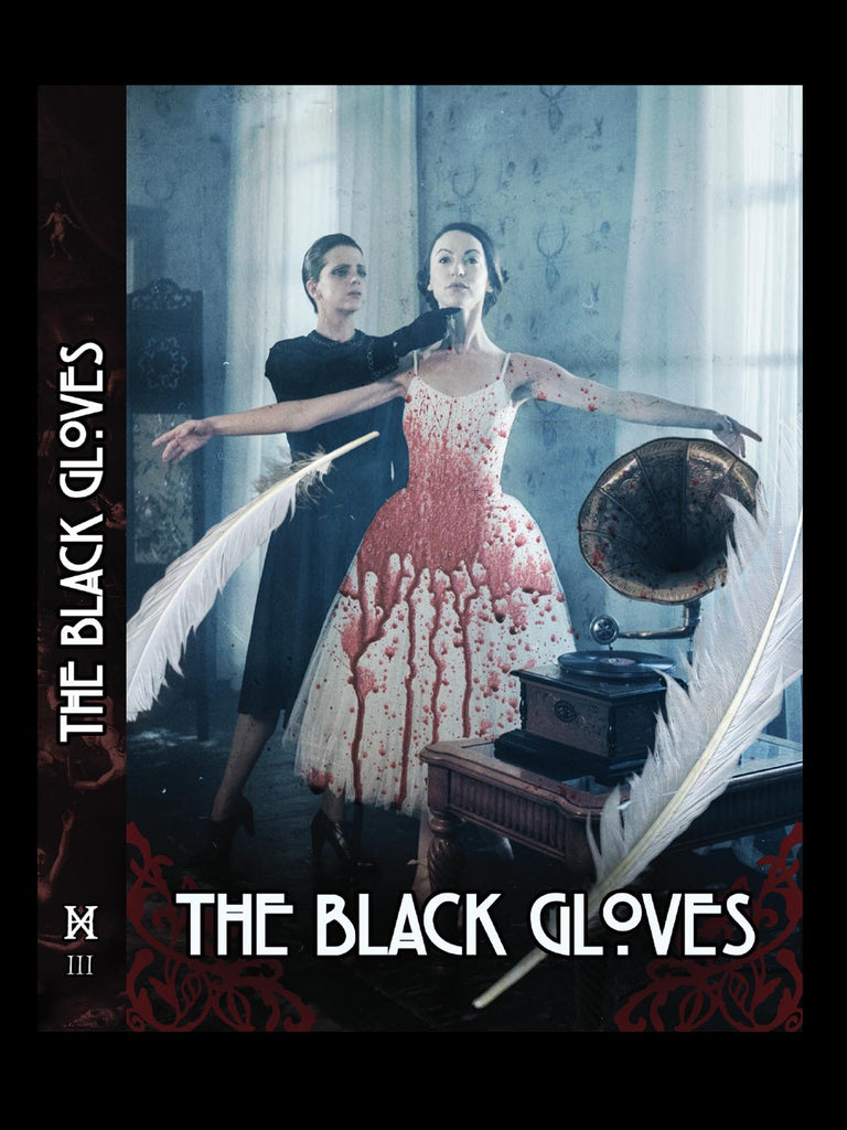 The Black Gloves (3 Disc)