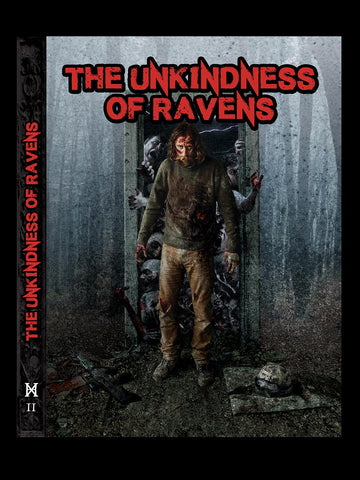 The Unkindness of Ravens (3 Disc)