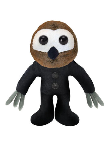 The Owlman Plush