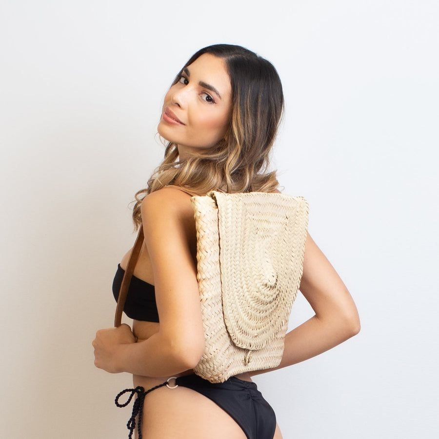 Angie Travel Backpack