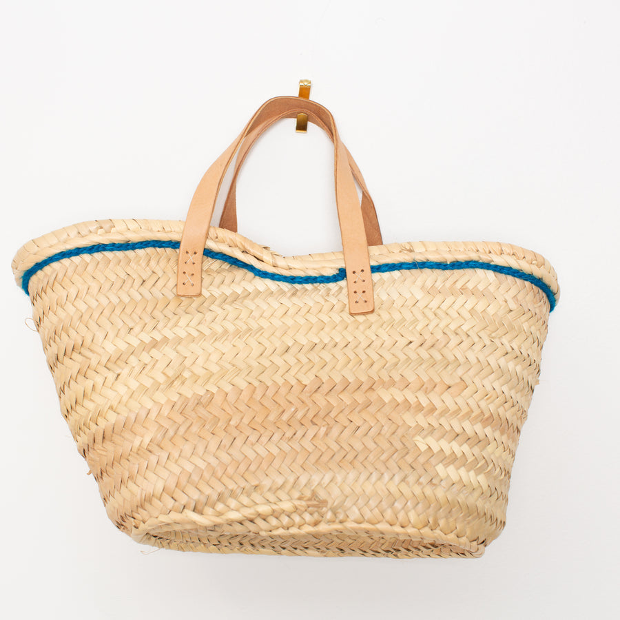 Bruna Beach Bag