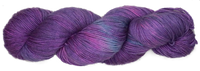 Test Purple - Heather's Favorite Sock