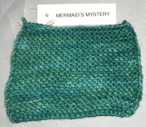 Mermaid's Mystery