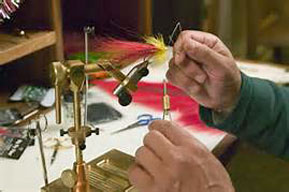 Zoom Fly Tying Classes 2020/21
