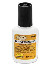 Fly Tyer Z-ment CA Cement