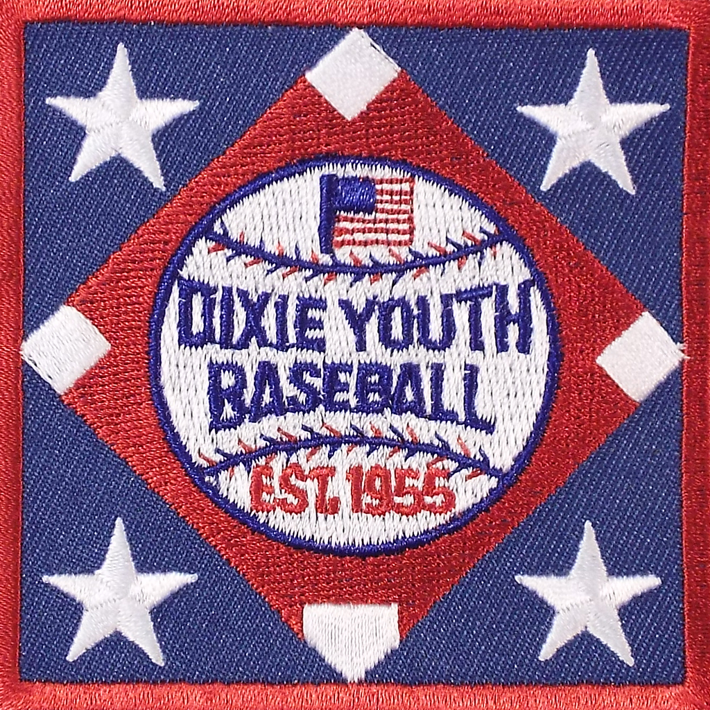 01D - Dixie Youth Emblem (Older Design)