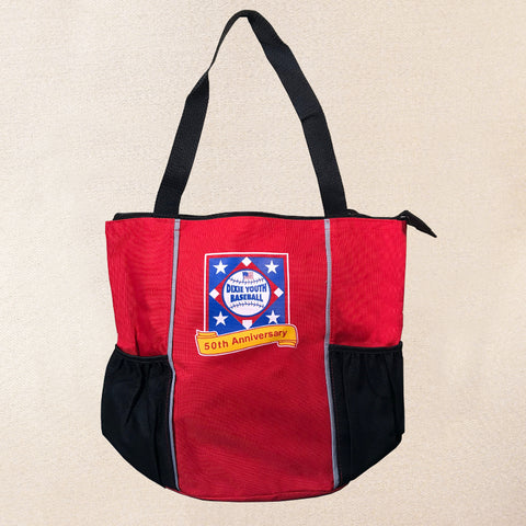 09Y - 50th Anniversary Canvas Bag
