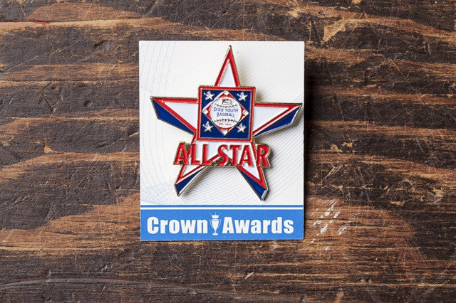 32YAS - All-Star Pin