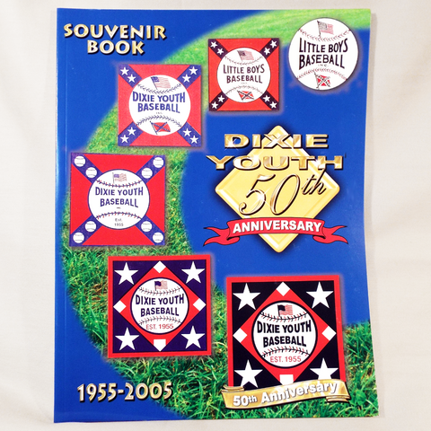 33Y - 50th Anniversary DYB Souvenir Book