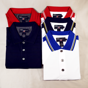 18Y - Dixie Officials Polo (Select Sizes Available)