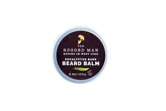 Beard Balm - The Rugged Man