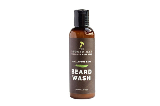 Beard Wash - The Rugged Man