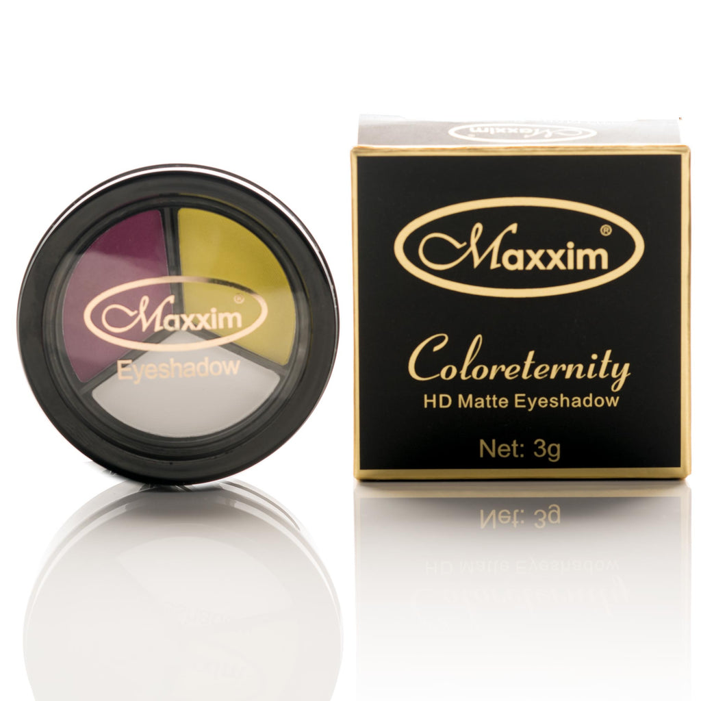 Maxxim Matte Eye Shadow