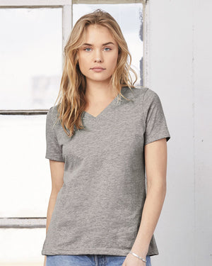 Serving The Beam (R-Rated) Women's Relaxed V-neck