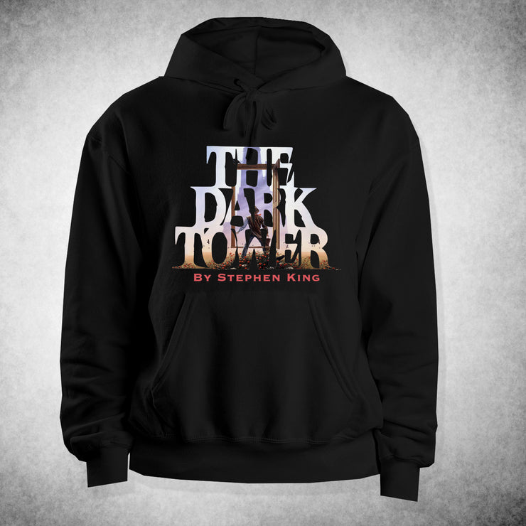 At The Tower Pullover Hoodie
