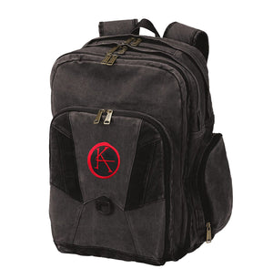 PREORDER KA Symbol Deluxe Backpack PREORDER! Early Dec. delivery