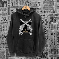 The Mighty Sandalwoods Washed Unisex Hoodie