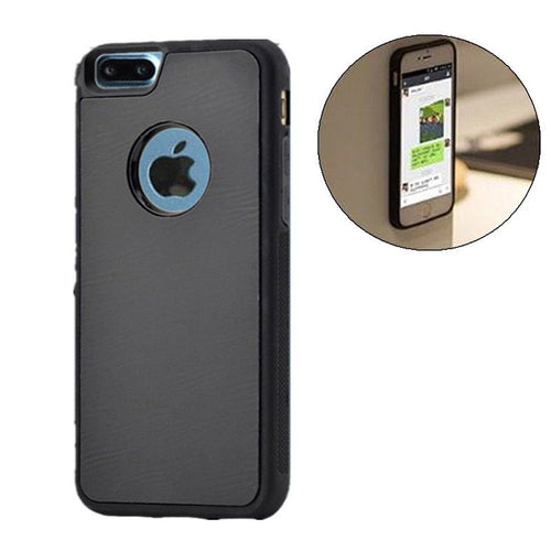 Anti Gravity Selfie Hybrid Magical Nano Sticky Anti gravity Cover Case For iPhone 7 7 Plus 6 6S SE 5 5S apple 7plusAnti-gravit - BlazePod