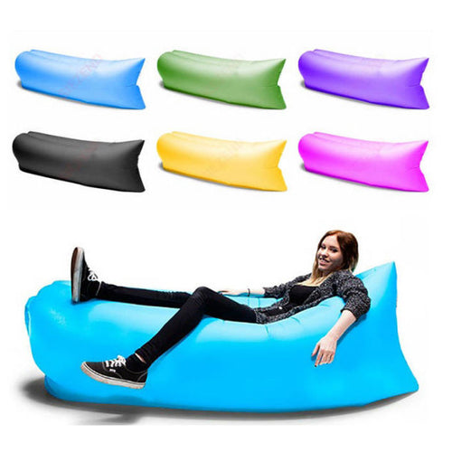 Fast inflatable Air Sofa - BlazePod