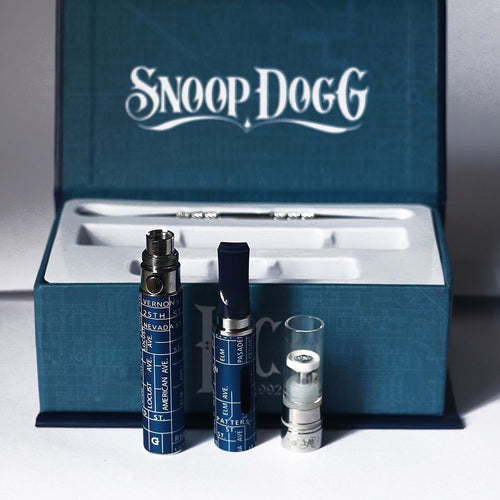 Vaporizer Snoop Dogg Starter Vape  G-Pen Kit