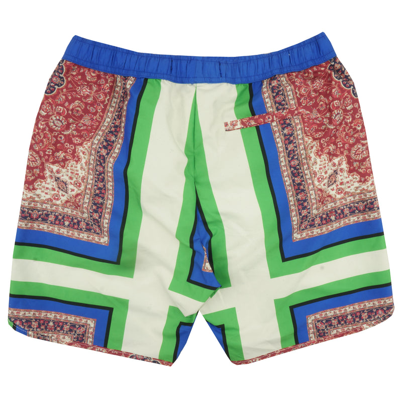 Presley Swim Shorts in Multi