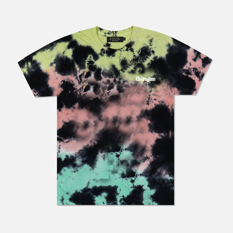 Bloom Forever Tee in Lightning