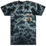 Echoes Tee in Night Fog