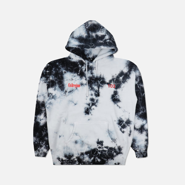 (S.I.N.) Float On Hoodie in Marble