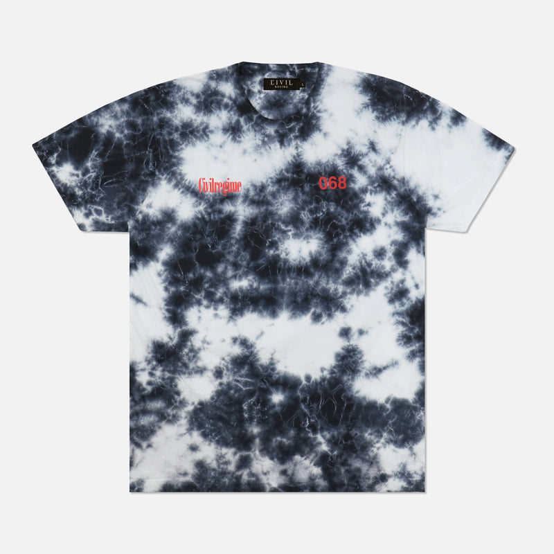 (S.I.N.) Float On Tee in Marble