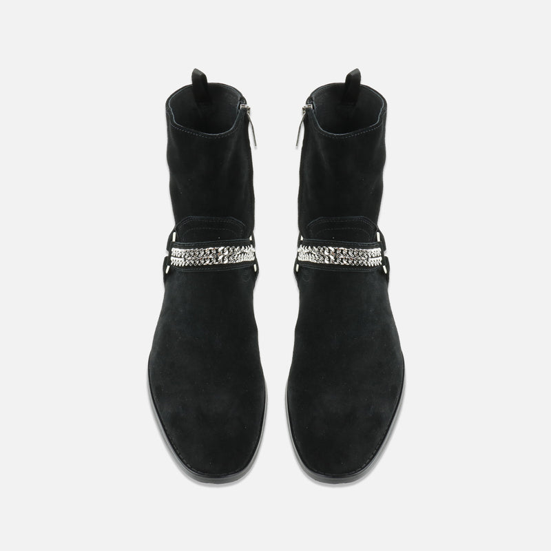 Midnight Boots in Black