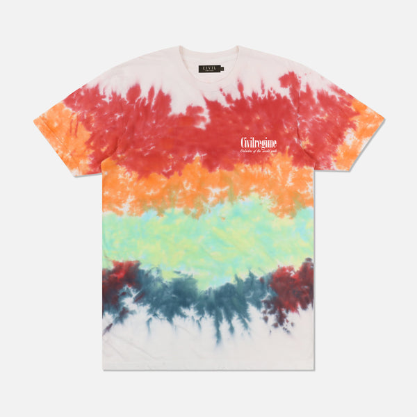 New Bloom Tee in Sun Burst