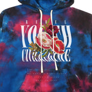 Warped Youth Hoodie in Galaxy