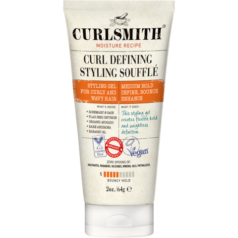CurlSmith - Curl Defining Styling Soufflé (8 oz.)
