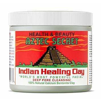 Aztec Secret - Indian Healing Clay - Nouri Pa Nati