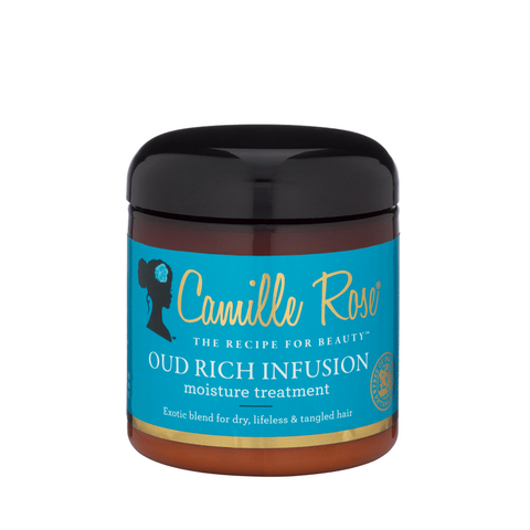 Camille Rose - Oud Rich Infusion Moisture Treatment (8 oz.) - Nouri Pa Nati