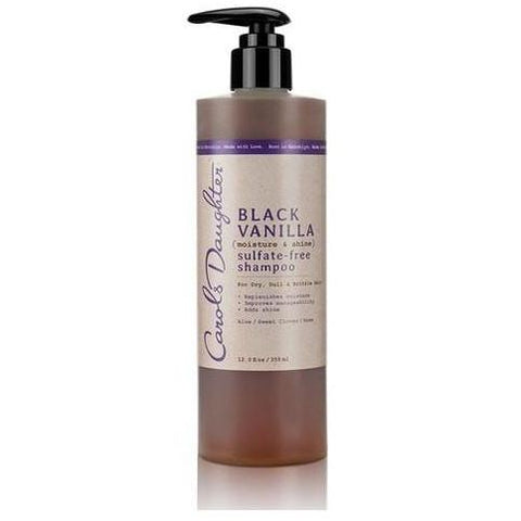 Carol's Daughter Shampoo Carol's Daughter - Black Vanilla -  Shampoo (12 oz.)