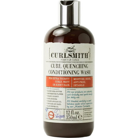 CurlSmith - Curl Quenching Conditioning Wash (12 oz.)